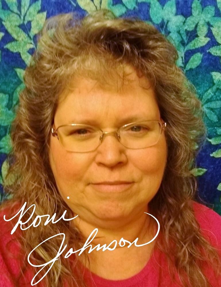 Roni Johnson