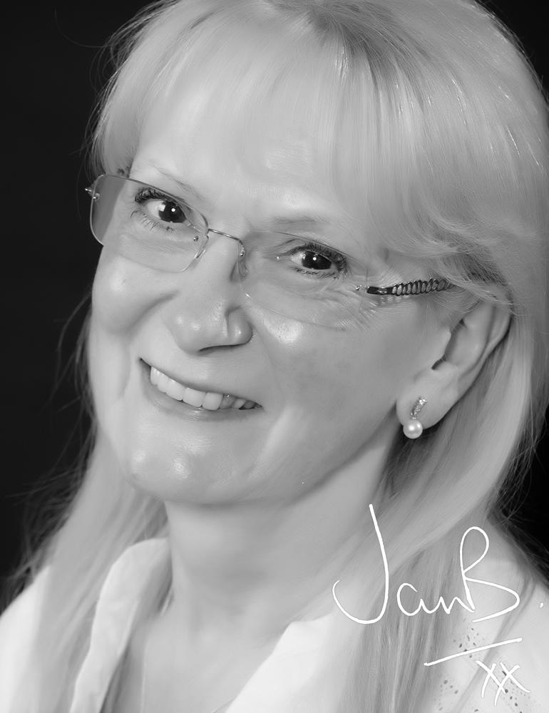 Jan Brown