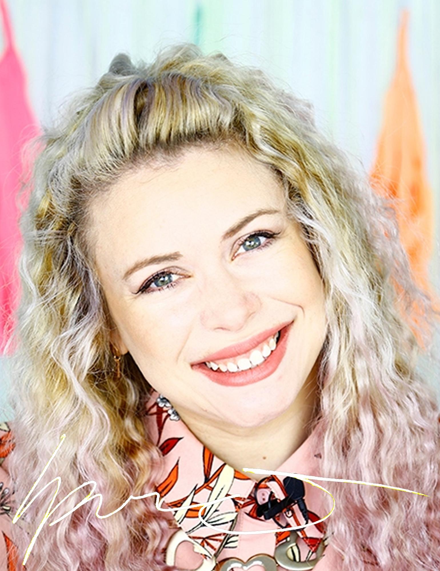 Sophie Prescott