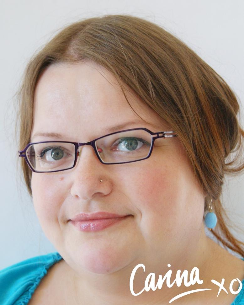 Carina Envoldsen-Harris