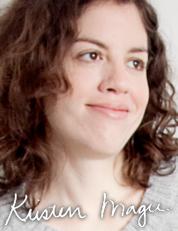 Kristen Magee