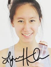 Lynna Huynh