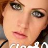 Cleo80 Makeup