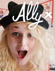 Ally Ebdon