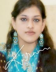 Khadija Kiran