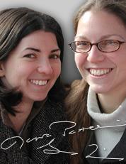 Jessica & Susan Partain