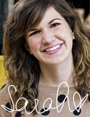 Sarah Khandjian