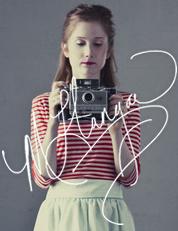 Maddie Flanigan