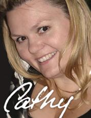 Cathy Wells