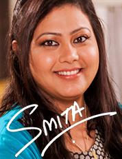 Smita Srivastava