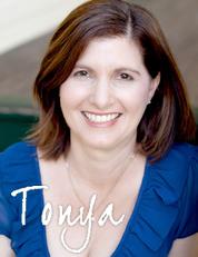 Tonya Grant
