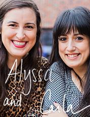 Alyssa & Carla