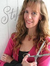 Stefanie Girard