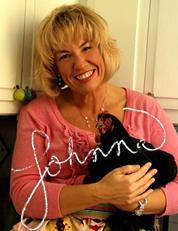Johnna Perry