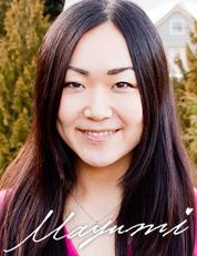Mayumi Johnston