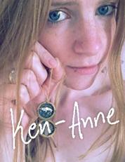 Keri-Anne Pink