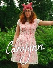 Carolynn Markey