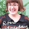 Rosie Wednesday
