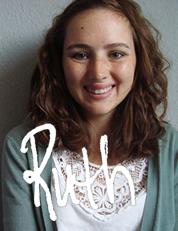 Ruth Werwai