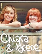 Chiara and Irene