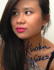 Kirsten Nunez