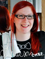 Emma Mason (AKA Miss KitchenMason)