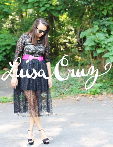 Luisa Cruz