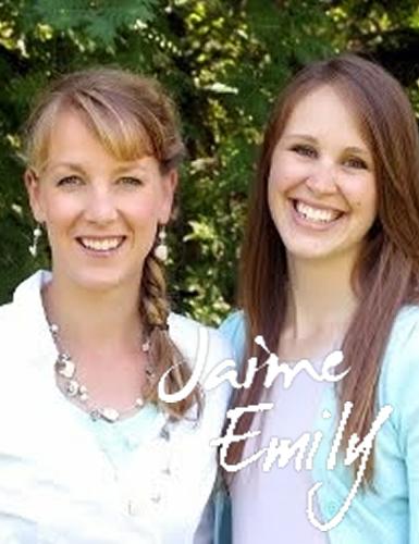 Emily & Jaime