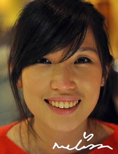 Melissa Ting