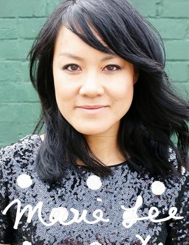 Maria Lee