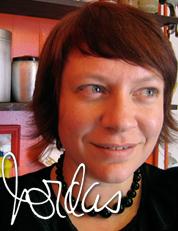 Jeannette Ordas