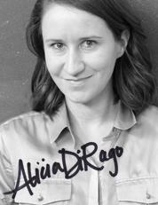 Alicia DiRago