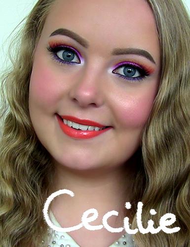Cecilie Alstad Olsen