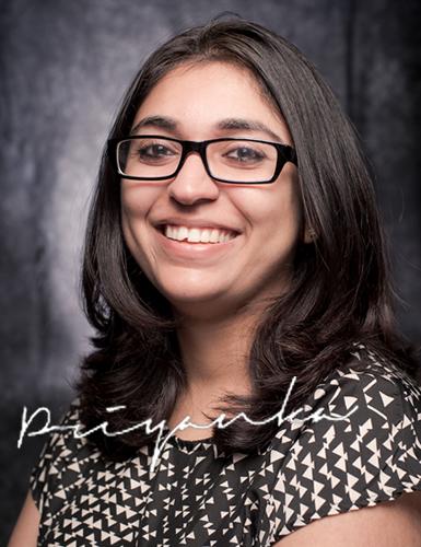 Priyanka Sirohi