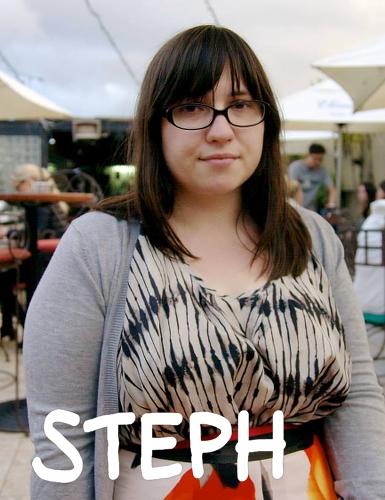 Stephanie Albares