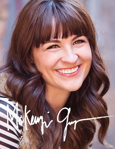 McKenzie Guymon