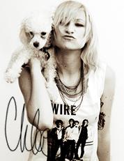 Chloe Rice