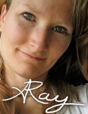 Aimee Ray