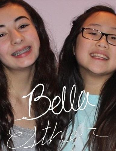 Esther & Bella