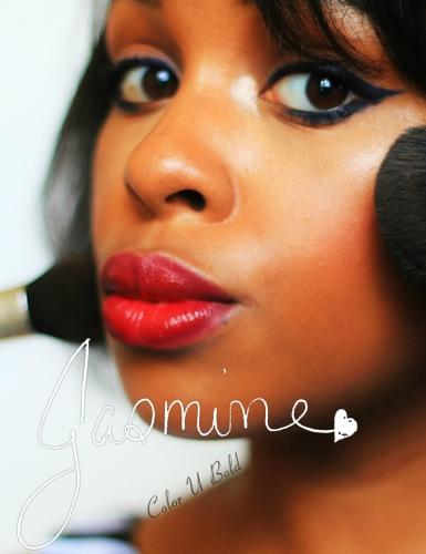 Jasmine Hunt