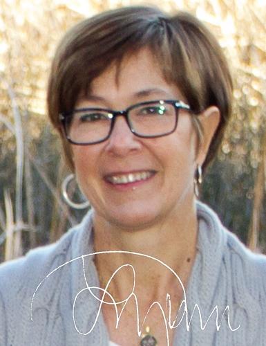 Lynn Spencer
