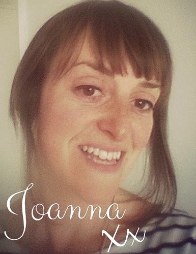 Joanna Payne