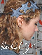 Rachel Jacks
