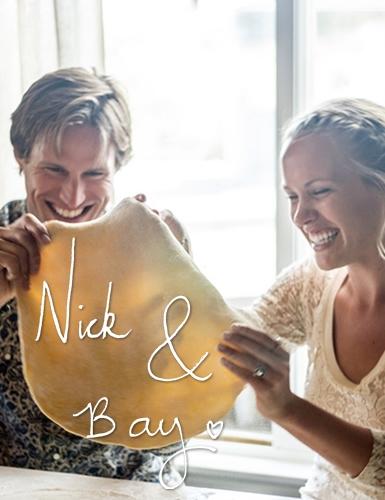 Nick Nigro / Bay Ewald