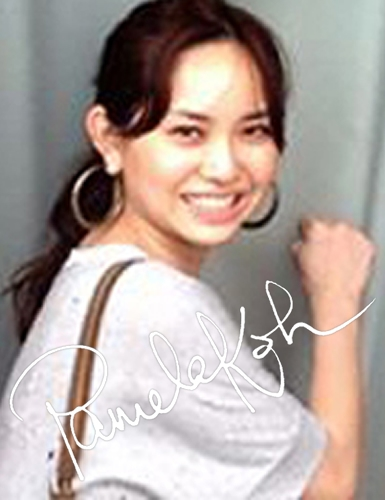 Pamela Koh