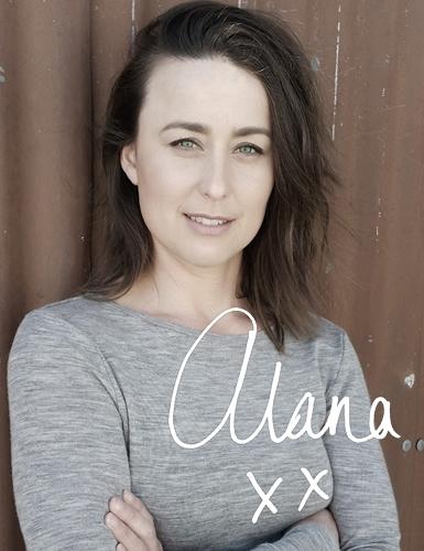 Alana Shinn