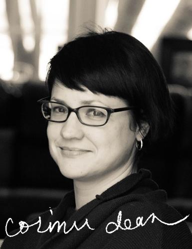 Corinne Dean