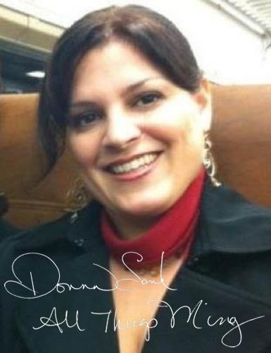 Donna Travarelli-Sand