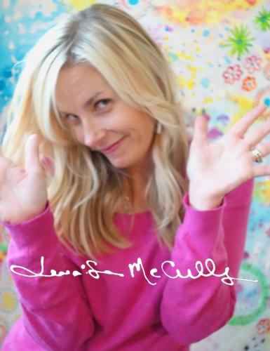 Jennifer McCully