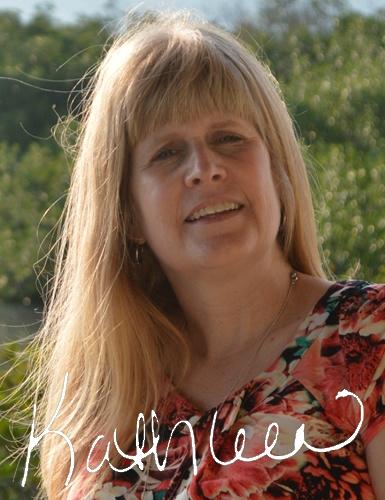 Kathleen Clegg
